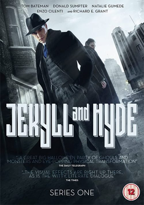 Longstocking Studio Sydney Jekyll and Hyde foley artist and sound designer