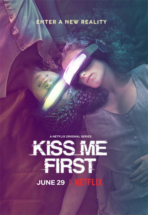 Longstocking Studio Sydney Kiss me first foley artist and sound designer