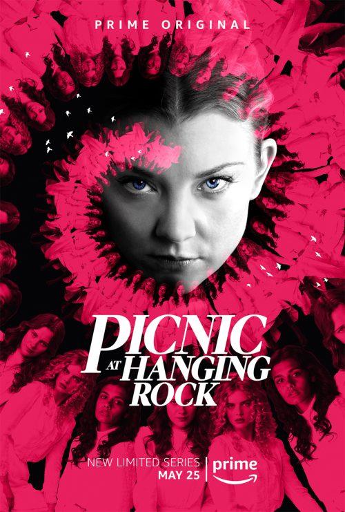 Longstocking Studio Sydney Picnic at Hanging Rock foley artist and sound designer