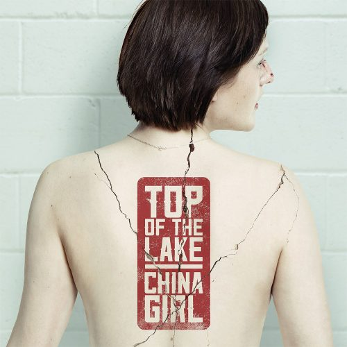 Longstocking Studio Sydney Top of the Lake China Girl foley artist and sound designer