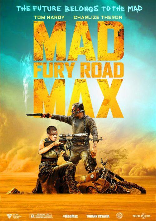Longstocking Studio Sydney Mad max Fury foley artist and sound designer