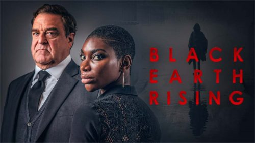 Longstocking Studio Sydney Black Earth Rising foley artist and sound designer